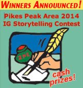 Intergenerational Storytelling Contest with Cash Prizes